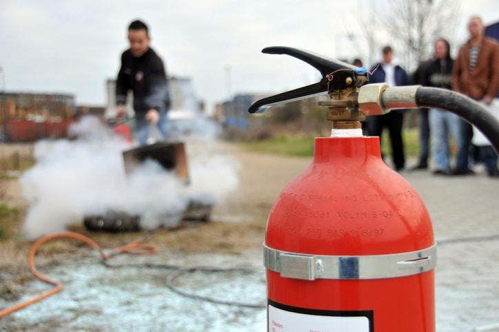Code du travail: La réglementation sur la formation incendie en entreprise, quelles obligations pour l'employeur?
